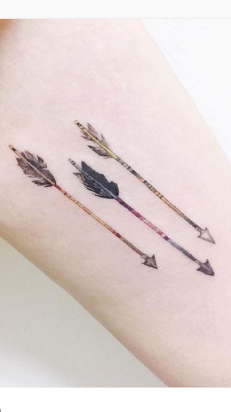 Pin De Esteban Aguilar En Tatuajes Arrow Tattoos Tattoos Y Arrow
