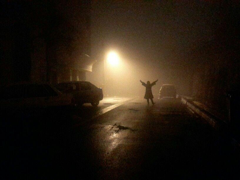 من در مه!