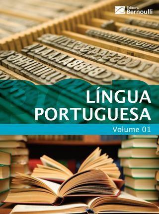 Bernoulli Portugues 1 Lingua Portuguesa Interpretacao De Texto