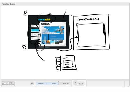 The Rapid E-Learning Blog - PowerPoint elearning template demo ...