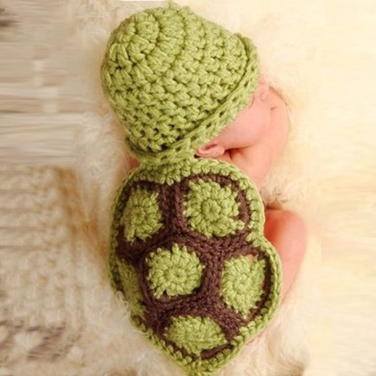 143081471d31d 25 Breathtaking & Stunning Collection of Crochet Clothes for Newborn Babies  | Pouted Online Magazine – Latest Design Trends, Creative Decorating Ideas,  ...