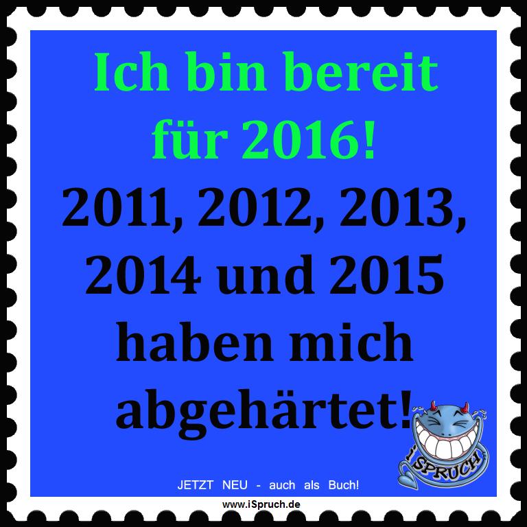 sprüche 2016