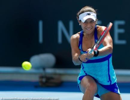 tennis apparel sponsor
