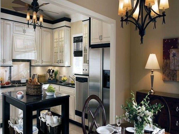 Choosing Thomasville Kitchen Cabinets: Thomasville Kitchen