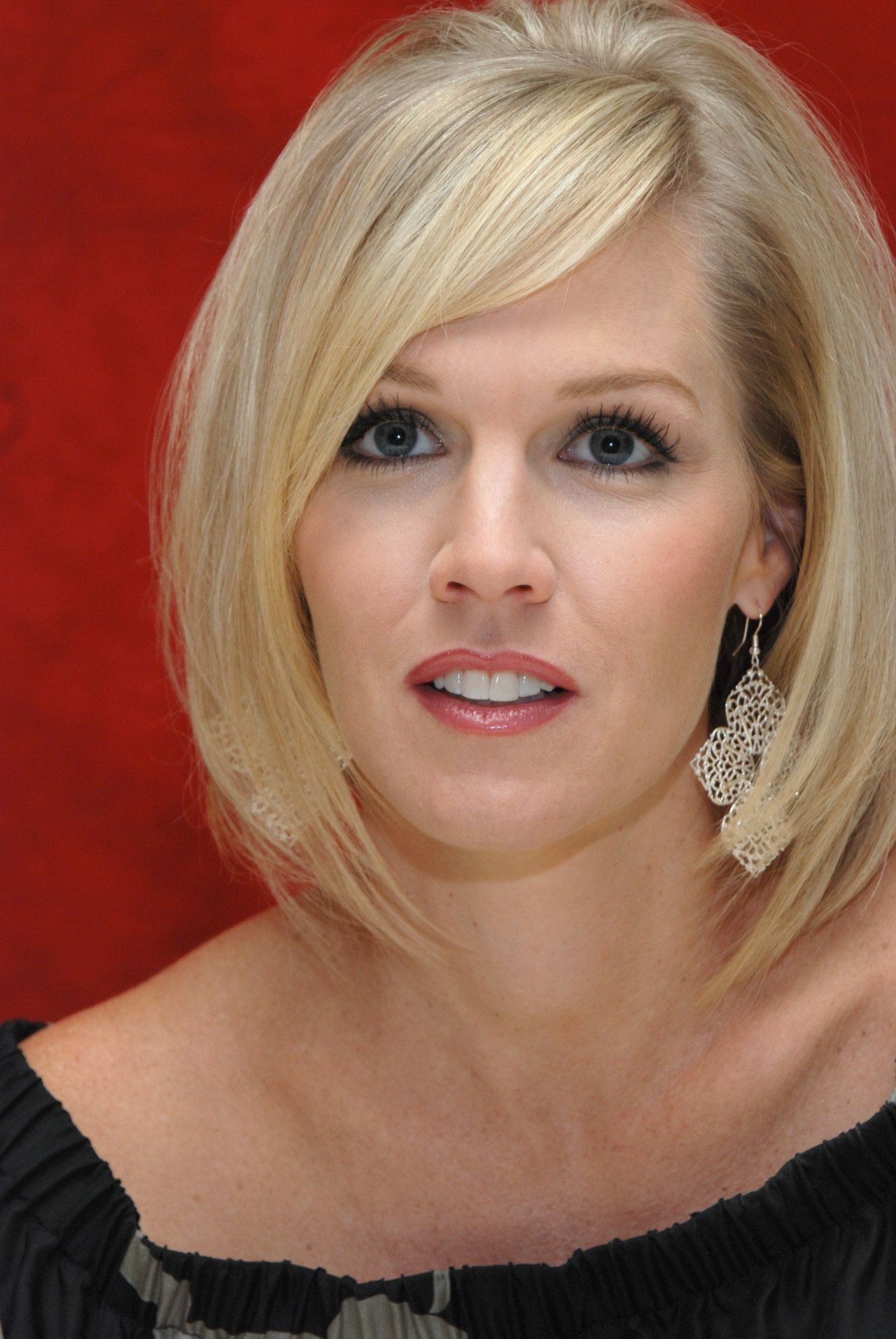 jennie garth (kelly taylor 90210) | top 9 list | hair styles