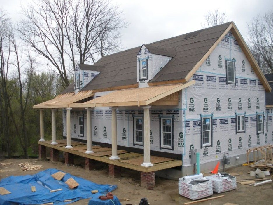 Image Result For Shed Roof Porches Porch Roof Building A Porch