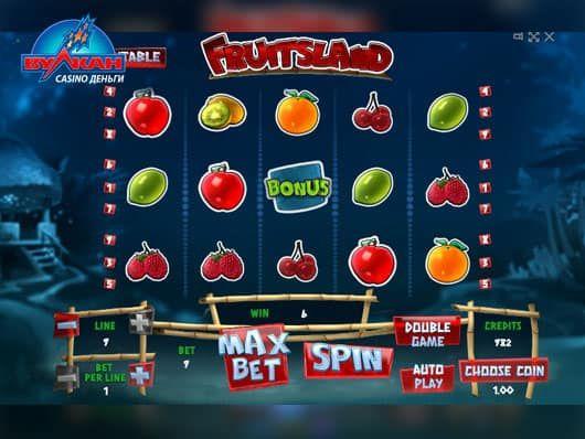Игровые автоматы бесплатно акула
