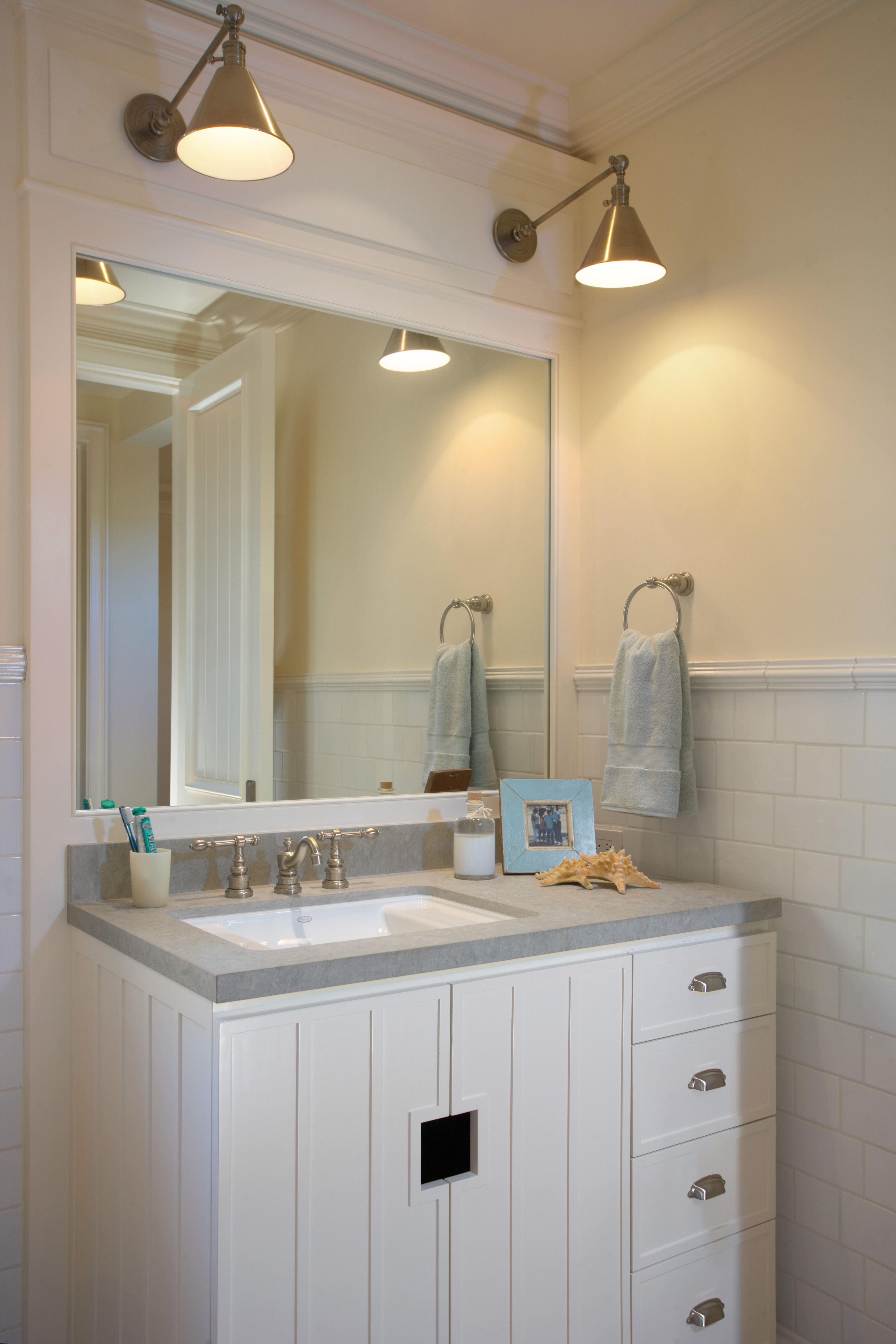 Cape Cod Style By WYD Bathrooms Pinterest