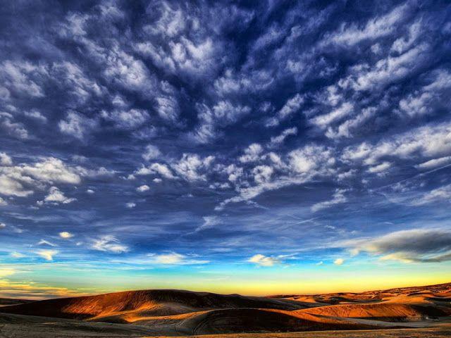 حقائق مذهلة أجمل 17 صورة للسماء الملونة Sky Photos Scenery Background Clouds
