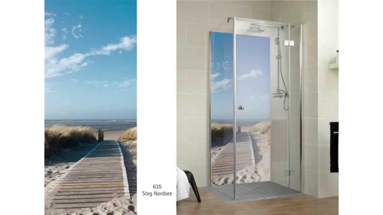 Decocolor Und Decodesign Duschruckwande Schulte Duschsysteme Duschruckwand Dusche