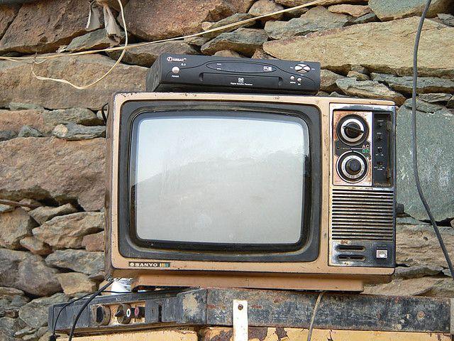 Old Tv تلفزيون قديم Old Tv Vintage Tv Retro Tv