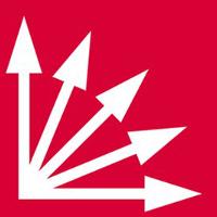 Logo actual de Falange Española de las JONS | Falange española, Miguel  primo de rivera, Primo de rivera