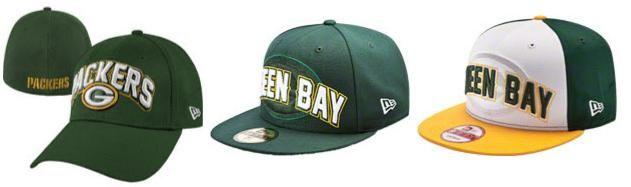Green Bay Packers 2012 New Era Draft Hats - http://www.fansedge.com/Green-Bay-Packers-2012-New-Era-Draft-Hats-Merchandise-_1019574621_PG.html?social=pinterest_42611_gbp