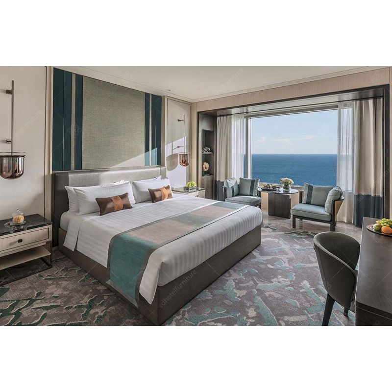 10++ Wooden hotel bedroom furniture cpns 2021
