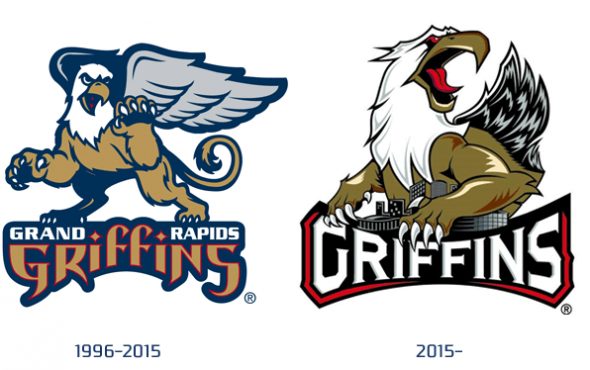 grand rapids griffins jersey - google search | hockey logos