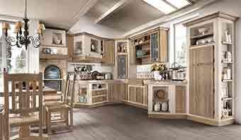 Borgo Antico Cucine - La tradizione contemporanea | cucina ...