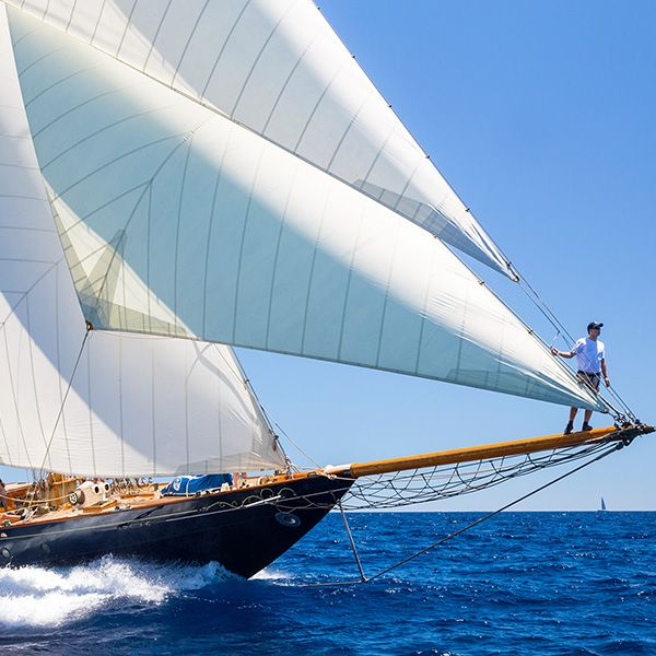 North Sails   Sailing, Cruise italy, Yacht
