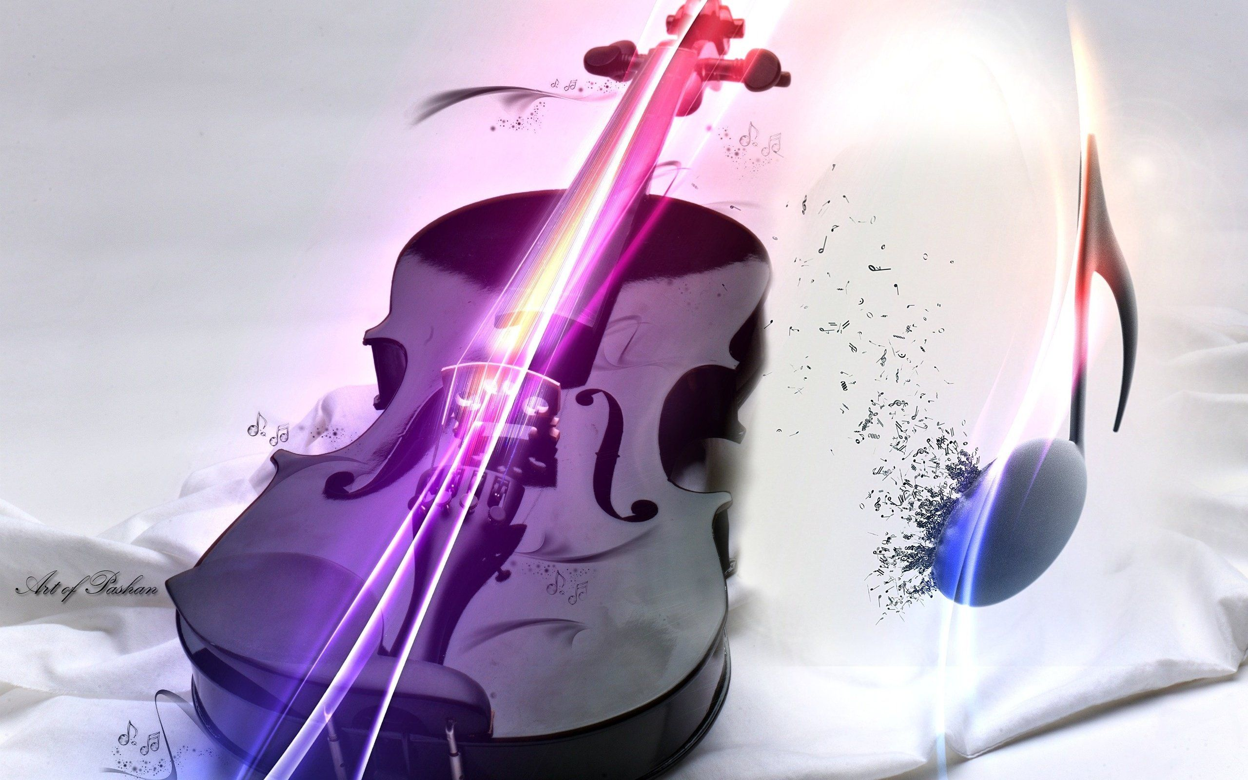 Violin Black And White Wallpapers Picture With High Resolution Wallpaper 2560x1600 Px 463 20 Kb Violin Black Violin High Resolution Wallpapers
