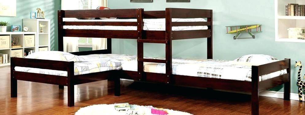 3 Bunk Bed Plans Triple Beds Twin Metal Person
