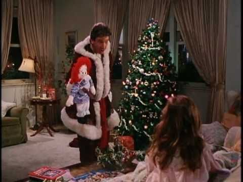 The Santa Clause 1994 Original Trailer Top Christmas Movies Christmas Movies Family Christmas Movies