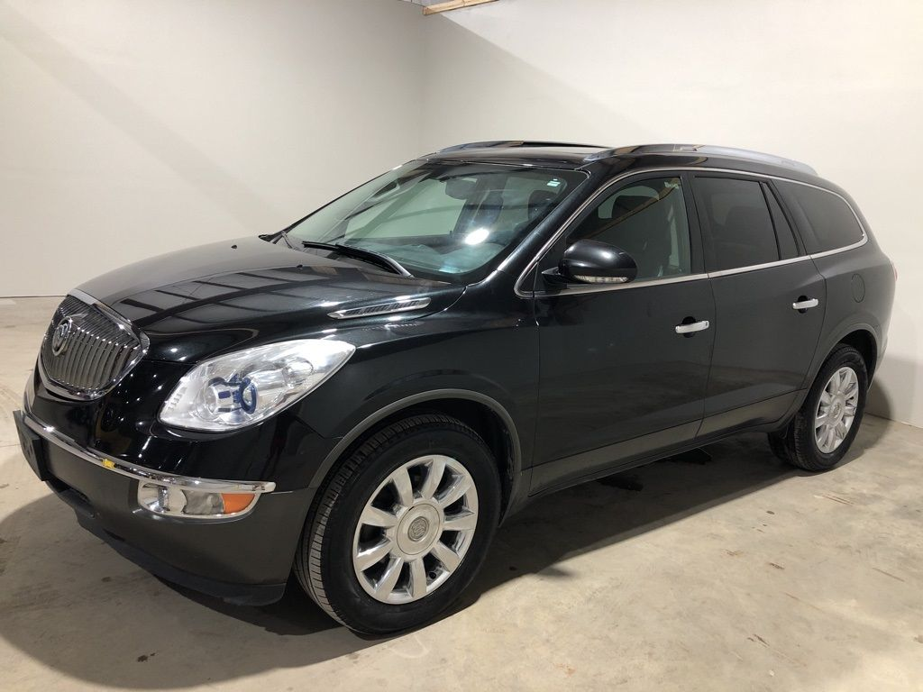 2012 Buick Enclave For Sale Stock 188688 Mileage 102720 Price 9991 Color Carbon Black Metallic We Finance Acura Cars Buick Enclave Cars For Sale
