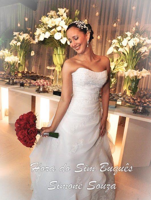 Noiva Renata Chaves