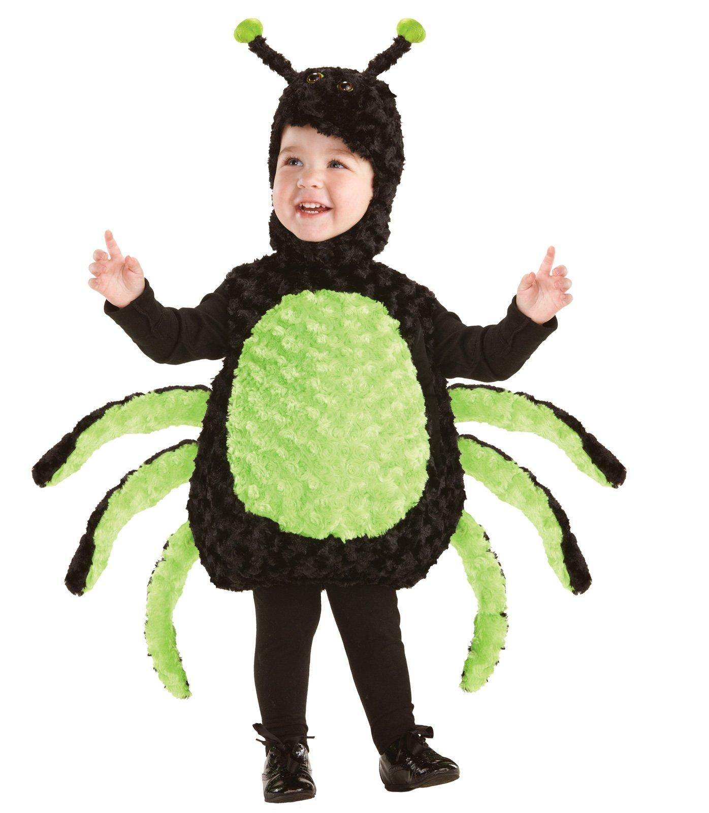 Spider Toddler Costume from Buycostumes.com  sc 1 st  Pinterest & Spider Toddler Costume | Toddler costumes Costumes and Halloween ...