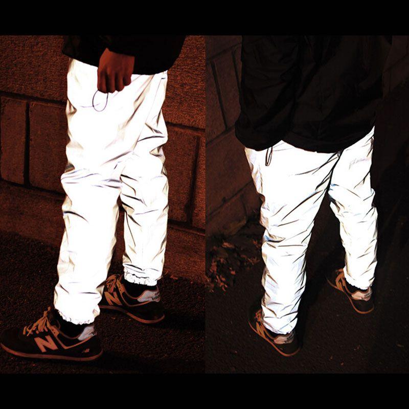 dcd82540d5edb1 Aolamegs-Men-s-reflective-pants-night-joggers-high-vis-reflective -sweatpants-hip-hop-bboy-dance-trousers