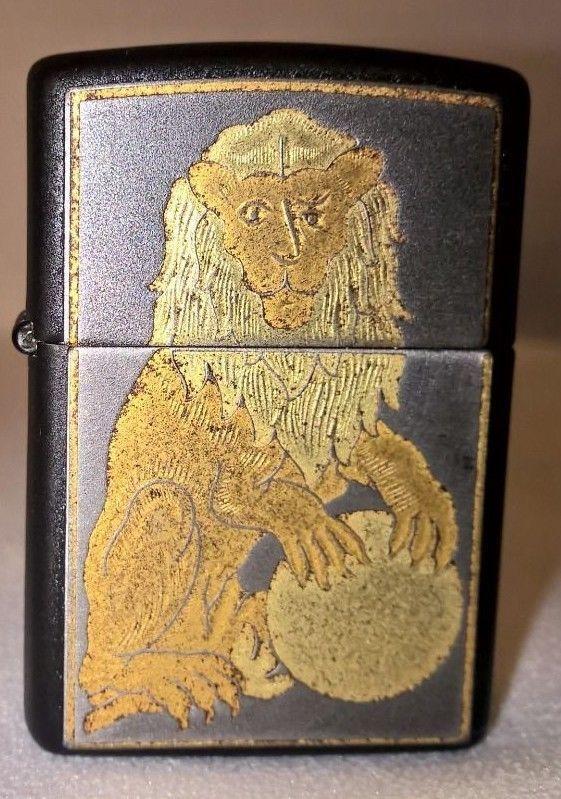 Pin On Zippo Lighter