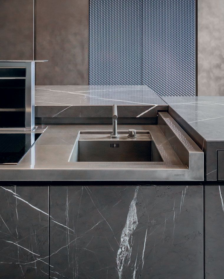 Counter Culture Our 2016 Kitchen Edit Features Design Radicals