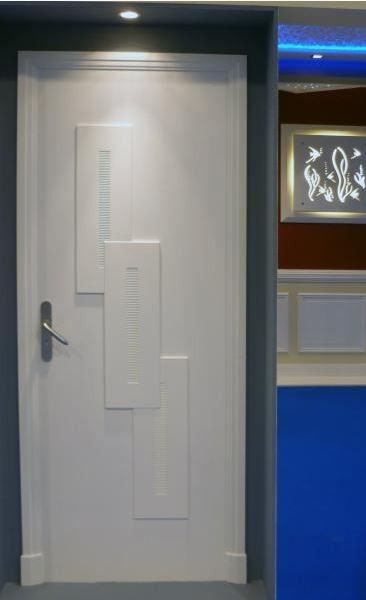 Merveilleux Comment Décorer Une Porte Intérieure ? Tissu (door Dresser), Stickers,  Moulures, Découvrez Nos Idées Pour Changer De Déco Sans Se Ruiner ! Galerie