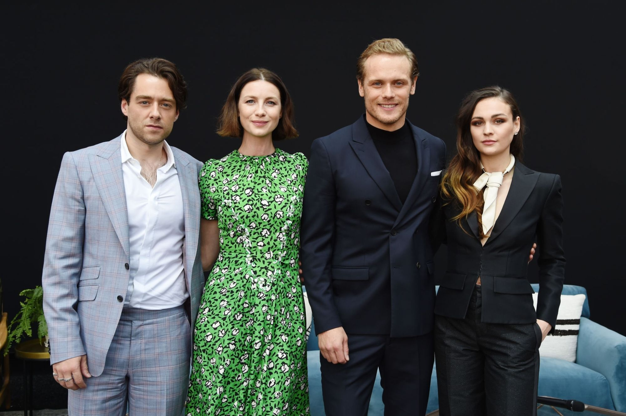 Pin on Sam and Cait