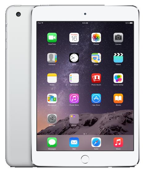Ipad Mini 3 16gb Wi Fi Giveaway Ww Apple Ipad Air Apple Ipad Mini New Apple Ipad