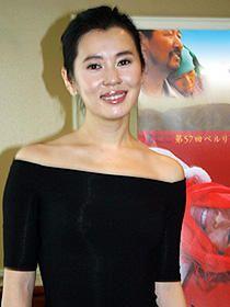 """中国の""""国際派""""美人女優ユー・ナンが「トゥヤーの結婚」を語る : 映画ニュース - 映画.com"""