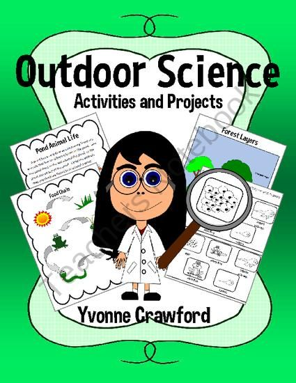 your students will learn all about ponds food chains and food webs the life cycle of a frog ecosystems forests and forest layers and tree growth and