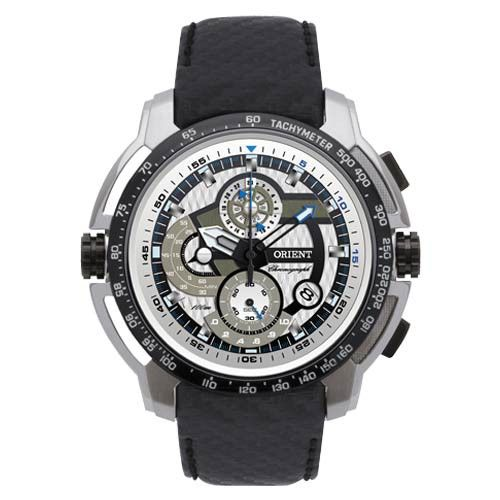 72908dd8345ef Relógio Orient Masculino Chronograph MBSCC020 S1PX   Concept ...