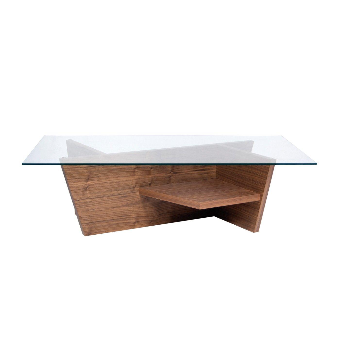 Oliva Coffee Table Modern Coffee Tables Coffee Table Walnut Coffee Table [ 1400 x 1400 Pixel ]