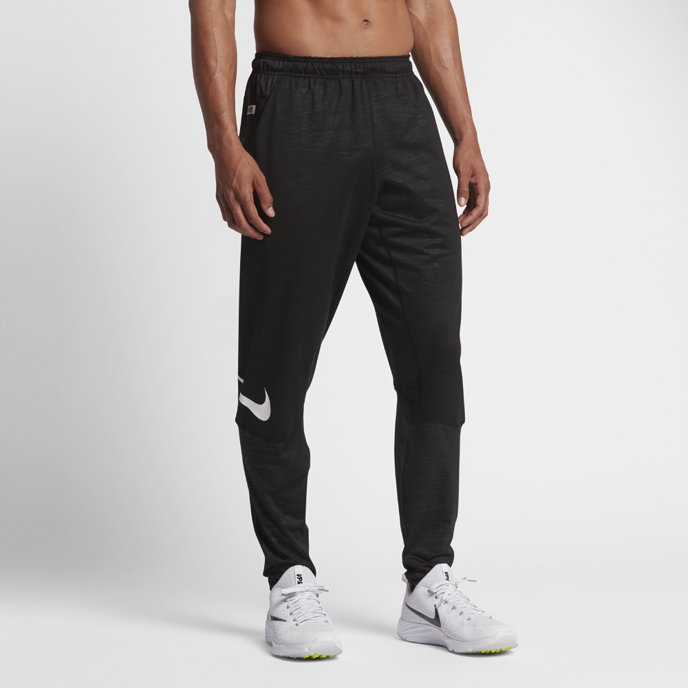 Nike Practice Men's Football Pants Size Large (Black
