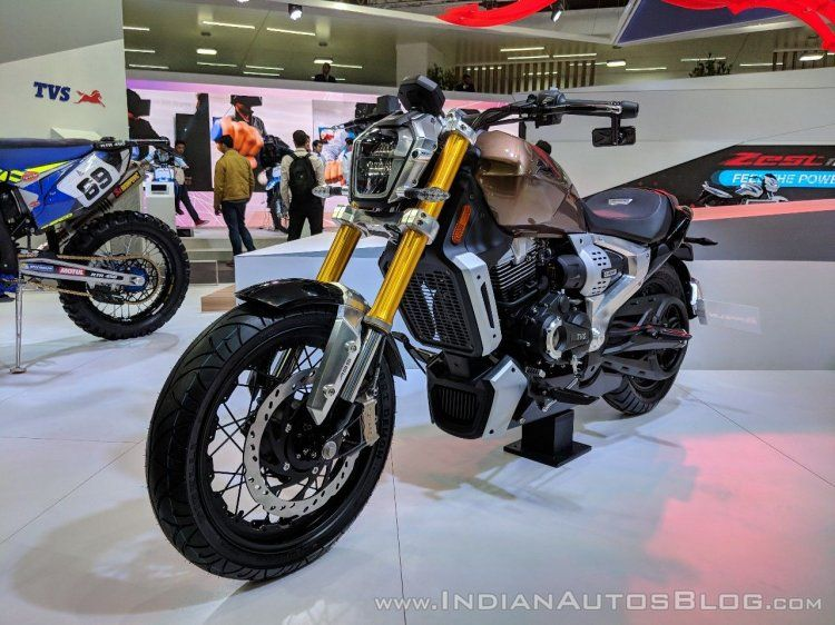 Top 5 Upcoming Modern Motorcycles In 2020 To Be Priced Under Inr 2