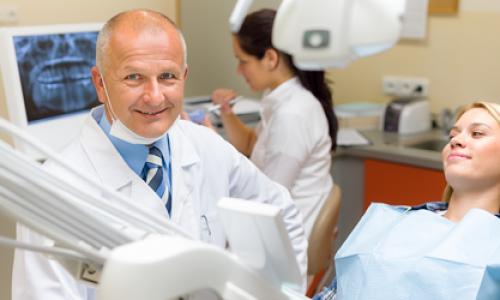 Manassas Dental Smiles offers emergency dental service
