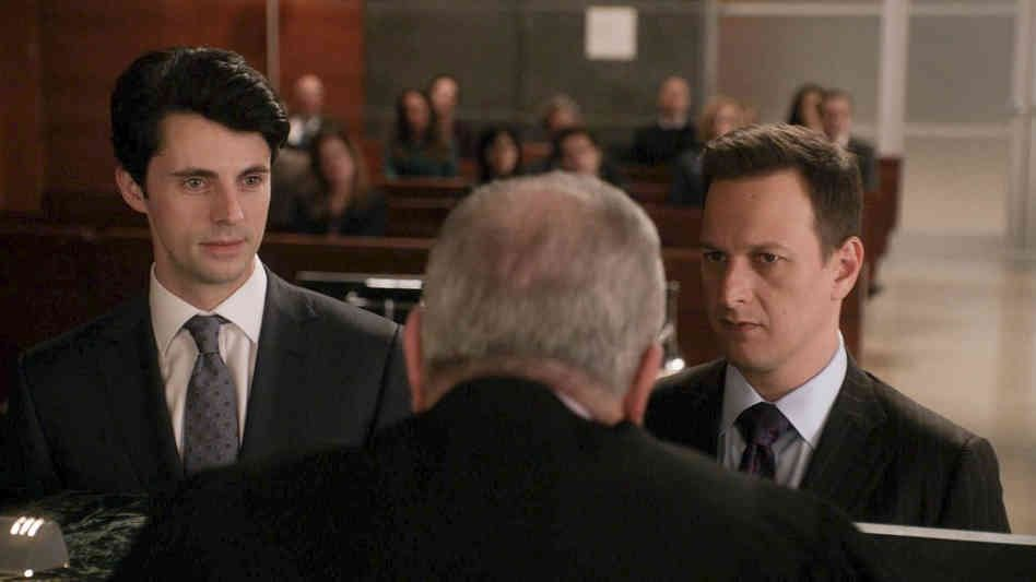 Matthew Goode Is Staying On The Good Wife But Can He Replace Josh Charles Josh Charles Good Wife Matthew Goode