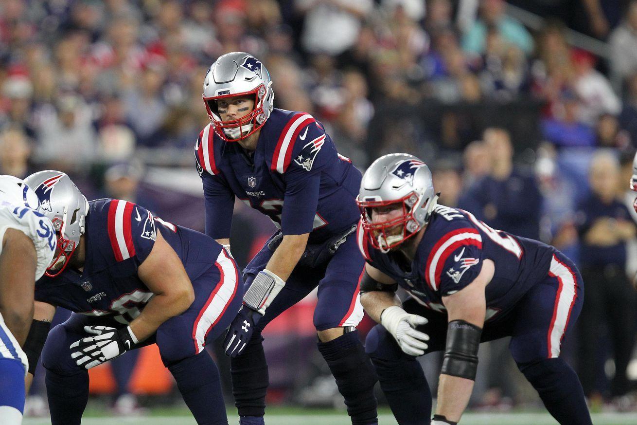 Geoff Schwartzs 6 best and 5 worst NFL offensive lines