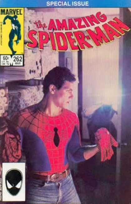 The Top 10 Weirdest Comic Covers
