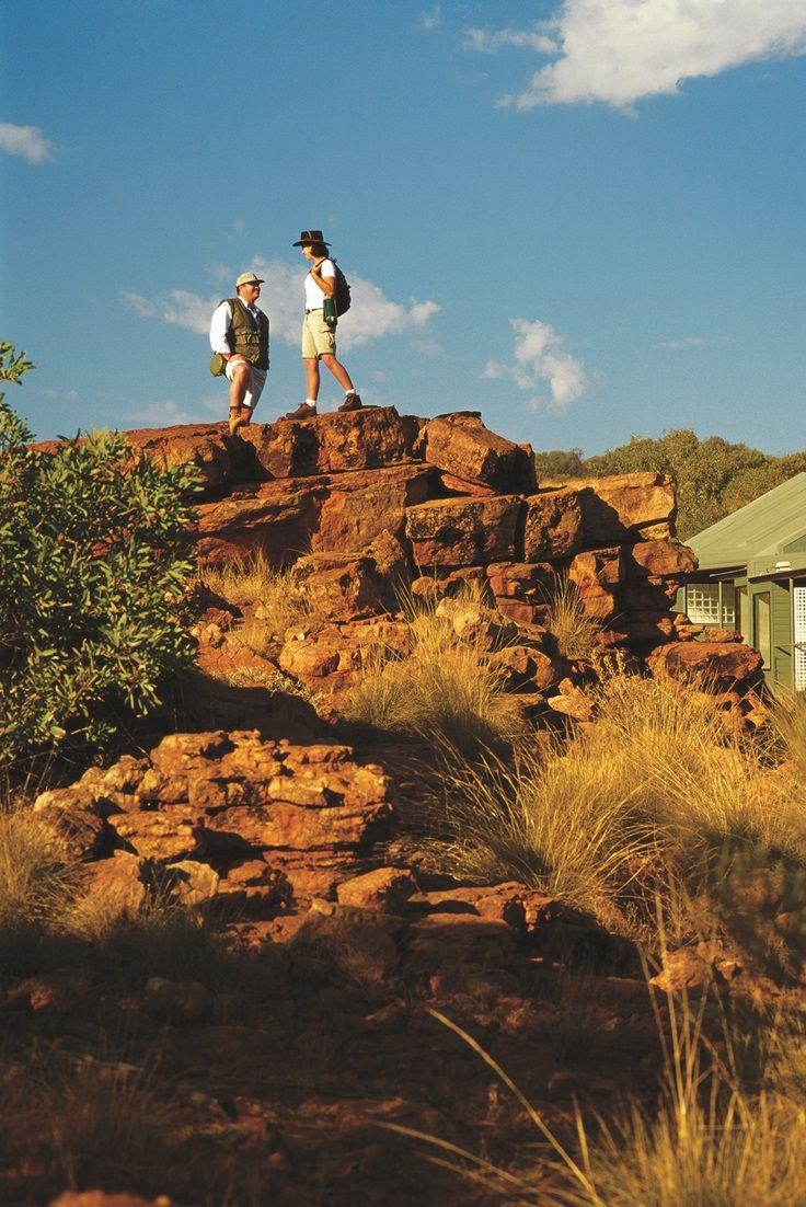 Kings Canyon | Australia