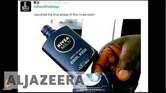 1:15  Uhuru Challenge Pokes Fun at Kenyan President