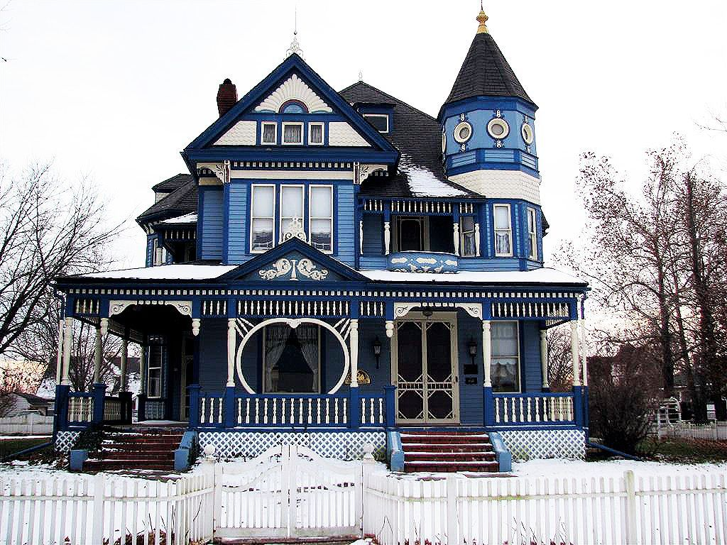 Victorian Houses In 2020 Victorian House Plans Victorian Homes Exterior Victorian Homes