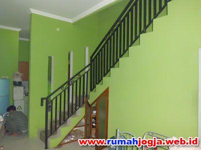 tangga rumah jogokaryan http://rumahjogja.web.id