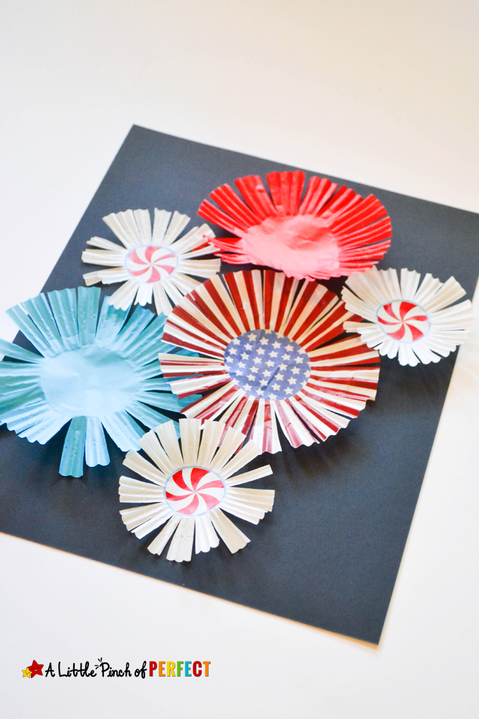 4th of july arts & craft projects for kids Google Search