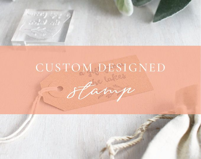 Custom Designed Stamp   Personalised Business Stamp   Handmade Craft     Custom Designed Stamp   Personalised Business Stamp   Handmade Craft  Business   Business Cards   Business