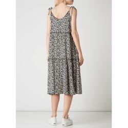 Photo of Jake s Casual Kleid mit floralem Muster Jakes